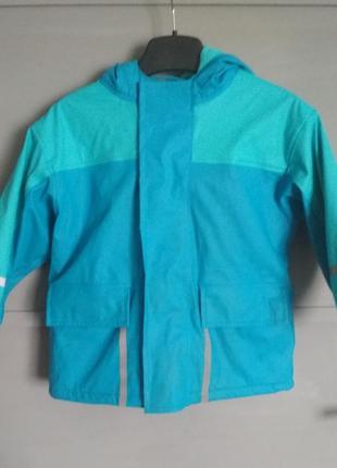Дождевик. водонепроницаемая курточка. демисезонная куртка. дождь. утепленная куртка. флис