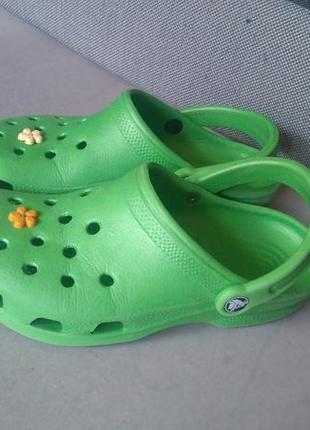 Crocs кроксы оригинал1