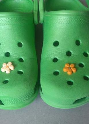 Crocs кроксы оригинал3