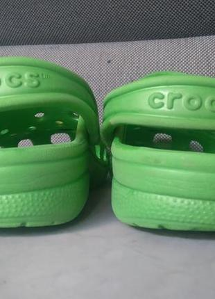Crocs кроксы оригинал4
