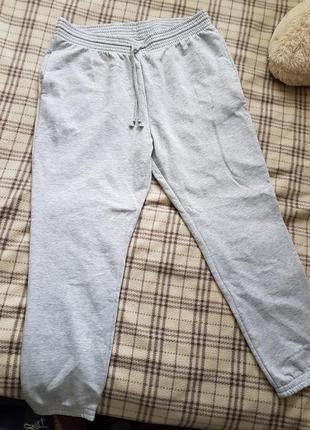 Спортивные штаны h@m.