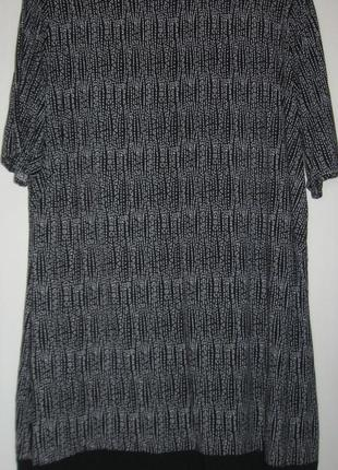 Летние платьица-распродажа 50-120 грн!!! черно-белое