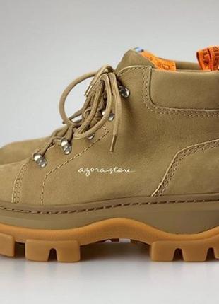 Ботинки bimba y lola1