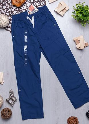 Летние брюки для мальчика cool club польша