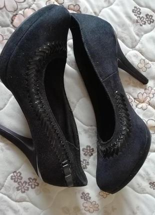 Женские туфли graceland 38размер