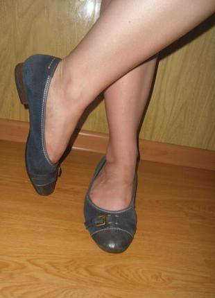 Clarks active air leather туфли/оригинал! 26,5/широкие/низкий ход clarks