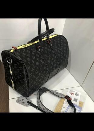 Дорожная сумка2 фото