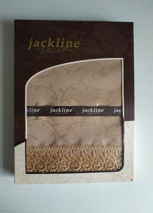 Скатерть jackline 120x150