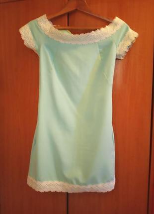 Красивое платье для любого события