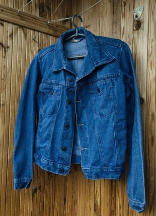 Джинсовка oversized, джинсовая куртка oversized