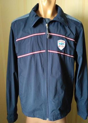 Tom tailor. ветровка, куртка, размер l