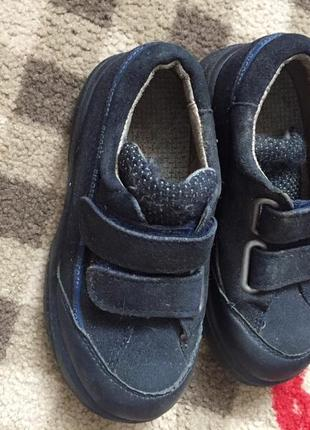 Туфлі ricosta 26 розмір стан ідеальний
