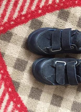 Туфлі ricosta 26 розмір стан ідеальний2 фото