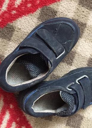 Туфлі ricosta 26 розмір стан ідеальний3 фото