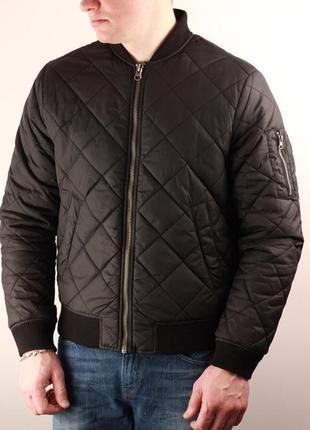Мужская куртка- бомбер