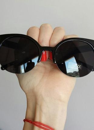 Хит этого лета! очки кошачий глаз!3 фото