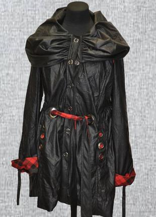 Тёплая куртка на меху