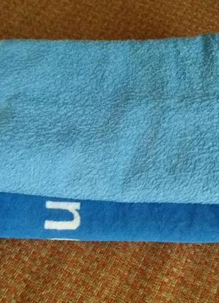 Набор из 2-х банных полотенец