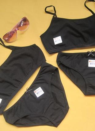 Новые качественные комплекты,наборы белья на 12-13 лет,турция