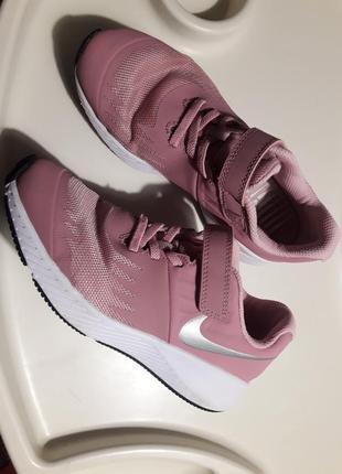 Nike run  красовки  (33,5)