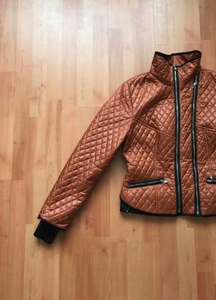 Куртка весенняя2 фото