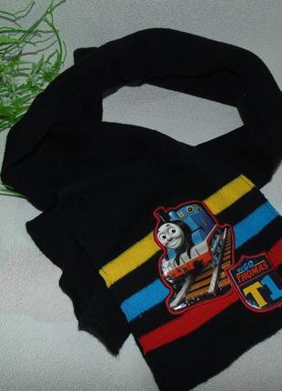 1-2года.модный шарфик george.мега выбор обуви и одежды1 фото