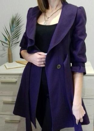 Елегантне пальто topshop