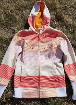 Жіноча термокуртка, кофта burton
