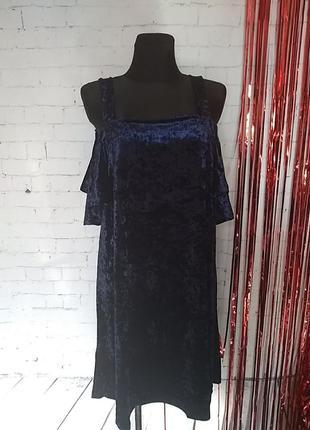 Плаття violeta by mango l р1 фото