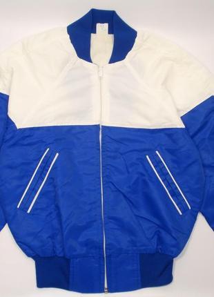 Стильная курточка бомбер ветровка подростковая модель унисекс - америка