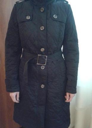 Пальто ostin, демисезонное
