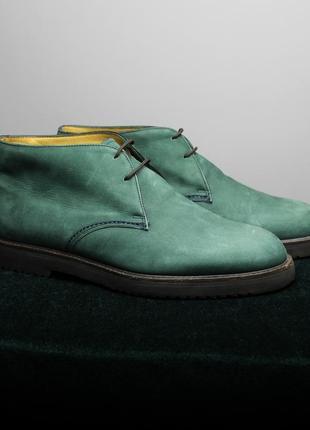 Ботинки bally (швейцария)