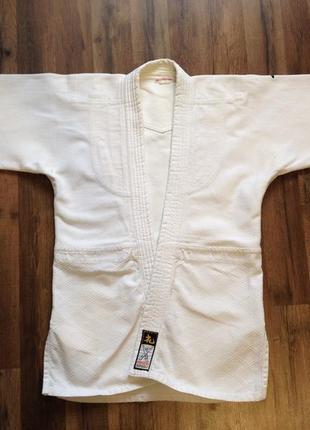 Кимоно кофта очень плотная,nihon,100% хлопок (098)
