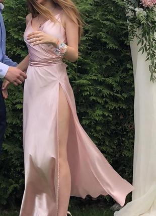 Платье украинского бренда на выпускной или на выход
