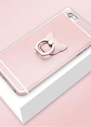 8-55 новый модный тренд popsocket попсокет держатель для мобильного телефона