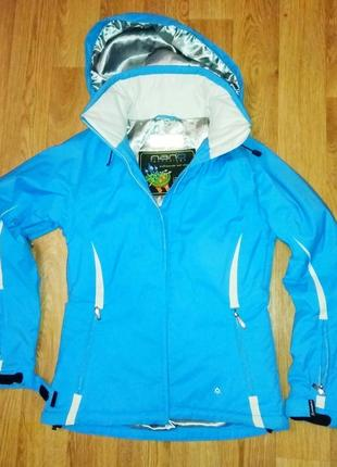 Куртка лыжная ,спортивная volkl