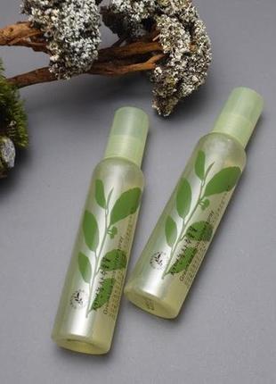 Увлажняющий спрей для лица rorec moisturizer spray с экстрактом зеленого чая 150 мл