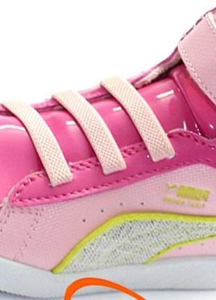 Puma оригинальные кроссовки 26