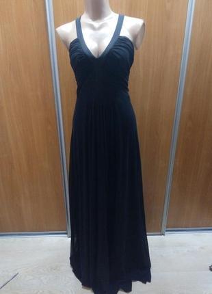 Вечернее платье castro