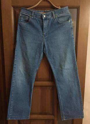 """Классные мужские джинсы """"armani """""""