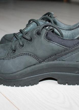 Ботинки кроссовки разм 32 marks & spenser кожа2 фото