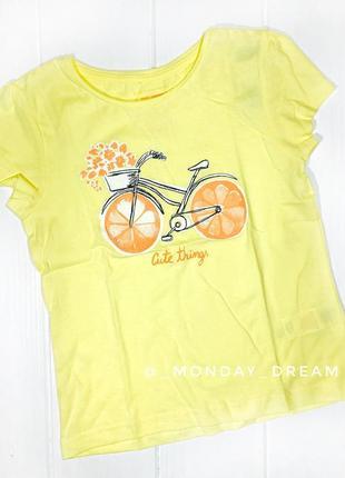 Детская футболка примарк для девочек