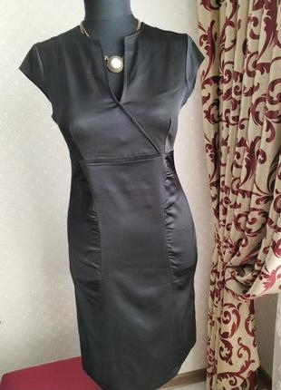 Вечернее платье фирмы piena(турция). размер м (46 наш)