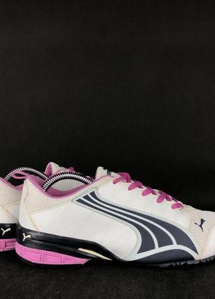 Спортивные кроссовки puma original 38.5 женские run air