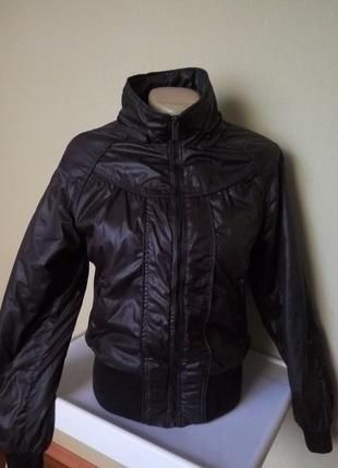 Жіноча куртка befree / женская демисезонная куртка