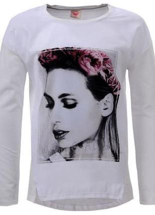 Распродажа!!!! футболка с длинным рукавом