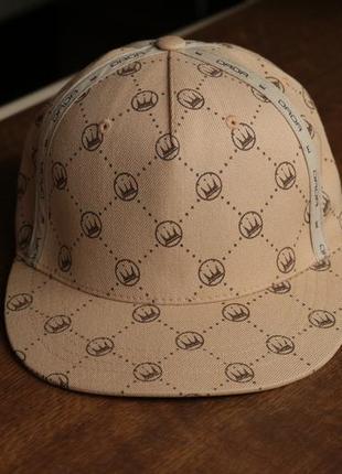 Бейсболка dada supreme full cap