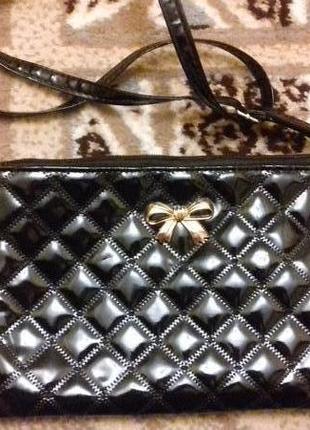 Красивая сумочка, клатч