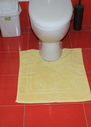 Коврик для туалета