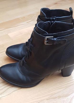 Ботильйони, черевики (ботильоны, ботинки)